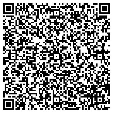 QR-код с контактной информацией организации ДЕТСКИЙ ОБЛАСТНОЙ ТУБЕРКУЛЕЗНЫЙ ДИСПАНСЕР