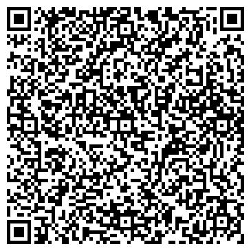 QR-код с контактной информацией организации ЖЕНСКАЯ КОНСУЛЬТАЦИЯ ЛЕНИНГРАДСКОГО РАЙОНА