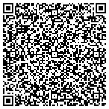 QR-код с контактной информацией организации ВИВАТОН МАССАЖНЫЙ КАБИНЕТ
