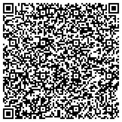 QR-код с контактной информацией организации ШКОЛА МАССАЖА