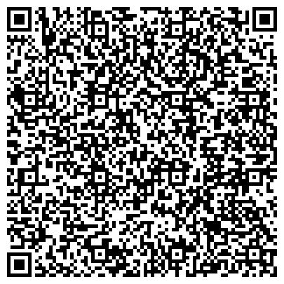 QR-код с контактной информацией организации ОБЛАСТНОЙ ЦЕНТР ПО ПРОФИЛАКТИКЕ И БОРЬБЕ СО СПИДОМ ОБЛЗДРАВОТДЕЛА