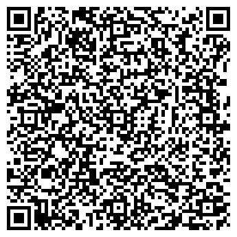 QR-код с контактной информацией организации ОБЛАСТНАЯ ВТЭК