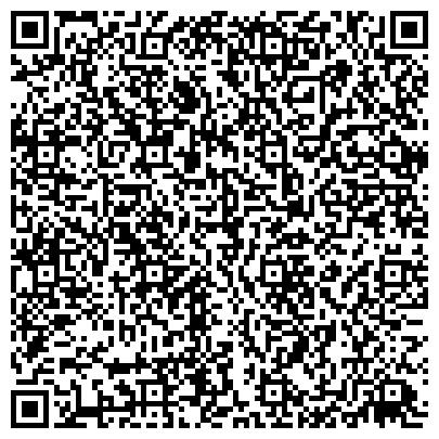 QR-код с контактной информацией организации ГОРОДСКОЙ МНОГОПРОФИЛЬНОЙ БОЛЬНИЦЫ ПАТОЛОГОАНАТОМИЧЕСКОЕ ОТДЕЛЕНИЕ