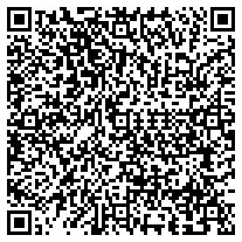 QR-код с контактной информацией организации БАЛТ-МЕД ОПТИК