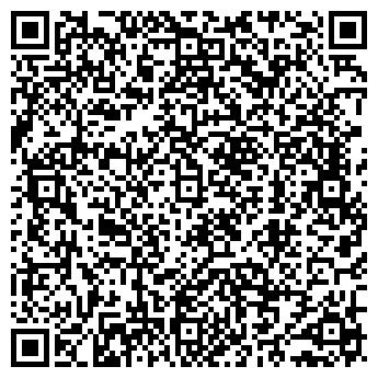 QR-код с контактной информацией организации ЛАРЕЦ ЗДОРОВЬЯ