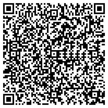 QR-код с контактной информацией организации ЛЕНИНГРАДСКАЯ