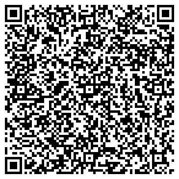 QR-код с контактной информацией организации ПЕРВАЯ ЖЕНСКАЯ АПТЕКА