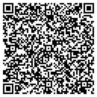 QR-код с контактной информацией организации РУСФАРМА