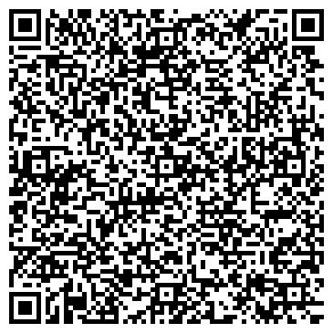 QR-код с контактной информацией организации ЗООВЕТСНАБ КАЛИНИНГРАДСКОЕ, ГП