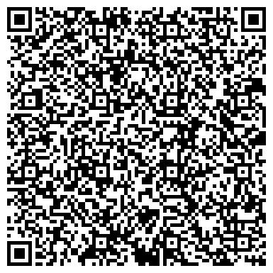 QR-код с контактной информацией организации ЛЕЧЕБНИЦА ВЕТЕРИНАРНАЯ ЦЕНТРАЛЬНОГО РАЙОНА