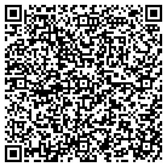 QR-код с контактной информацией организации ОБЪЕДИНЕНИЕ ЗООВЕТСНАБ