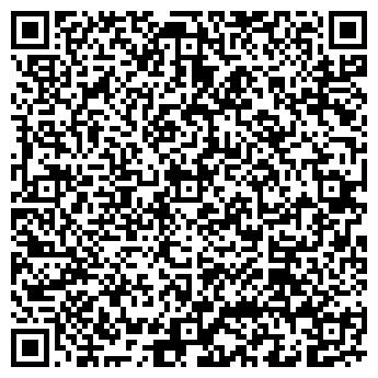 QR-код с контактной информацией организации ТОПУРИЯ, ИЧП
