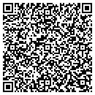 QR-код с контактной информацией организации ПЁС И КОТ