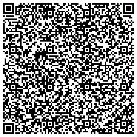 QR-код с контактной информацией организации ЗАГС ЛЕНИНГРАДСКОГО РАЙОНА