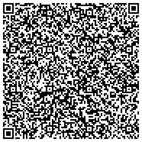QR-код с контактной информацией организации ЗАГС ОКТЯБРЬСКОГО И ЦЕНТРАЛЬНОГО РАЙОНОВ