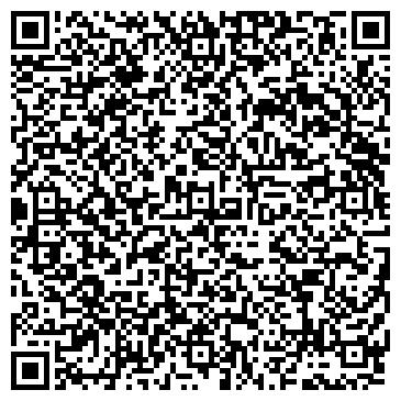 QR-код с контактной информацией организации БАЛТИЙСКОГО РАЙОНА ВОЕННЫЙ КОМИССАРИАТ