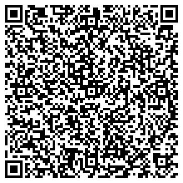 QR-код с контактной информацией организации ВОИНСКАЯ ЧАСТЬ № 54284