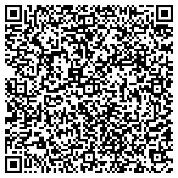 QR-код с контактной информацией организации ВОИНСКАЯ ЧАСТЬ № 60089