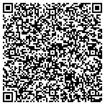 QR-код с контактной информацией организации ЛЕНИНГРАДСКОГО РАЙОНА ВОЕННЫЙ КОМИССАРИАТ