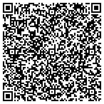 QR-код с контактной информацией организации ОКТЯБРЬСКОГО РАЙОНА ВОЕННЫЙ КОМИССАРИАТ