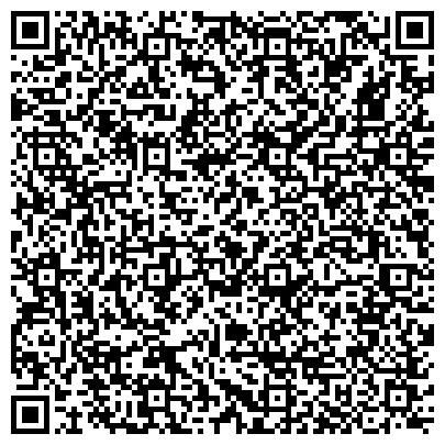 QR-код с контактной информацией организации ГЛАВНОГО УПРАВЛЕНИЯ ПО ДЕЛАМ ГО И ЧС КАЛИНИНГРАДСКОЙ ОБЛАСТИ ПРЕССЦЕНТР