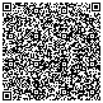 QR-код с контактной информацией организации ЕДИНАЯ ДЕЖУРНАЯ ДИСПЕТЧЕРСКАЯ СЛУЖБА ПО ДЕЛАМ ГО И ЧС КАЛИНИНГРАДСКОЙ ОБЛАСТИ