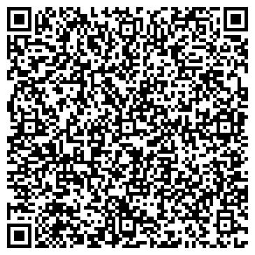 QR-код с контактной информацией организации ПОЖАРНАЯ ЧАСТЬ № 3 МОСКОВСКОГО РАЙОНА