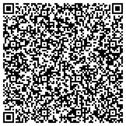 QR-код с контактной информацией организации ВОЛГО-БАЛТ ГОСУДАРСТВЕННАЯ РЕЧНАЯ ИНСПЕКЦИЯ ПОЖАРНОГО НАДЗОРА