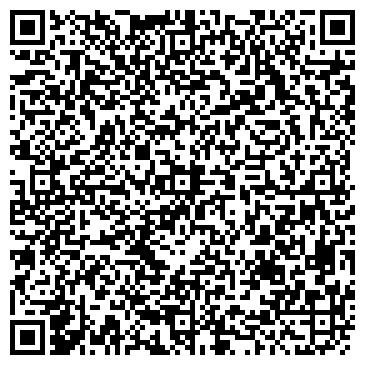 QR-код с контактной информацией организации ПОЖАРНАЯ ЧАСТЬ № 1 ЛЕНИНГРАДСКОГО РАЙОНА