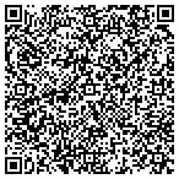 QR-код с контактной информацией организации ПОЖАРНАЯ ЧАСТЬ № 2 ЦЕНТРАЛЬНОГО РАЙОНА