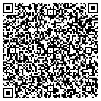 QR-код с контактной информацией организации ПОЖАРНАЯ ЧАСТЬ № 5 ОКТЯБРЬСКОГО РАЙОНА