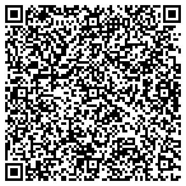 QR-код с контактной информацией организации ПОЖАРНАЯ ЧАСТЬ № 6 ТЕХНИЧЕСКОЙ СЛУЖБЫ