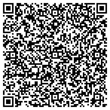 QR-код с контактной информацией организации СЛУЖБА ЭКСТРЕННОГО ВЫЗОВА ПРИ ПОЖАРЕ