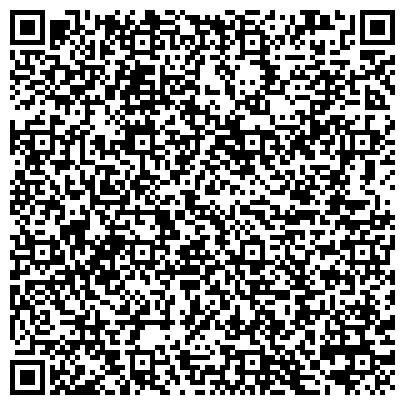 QR-код с контактной информацией организации ЕКАТ-КАЛИНИНГРАД ЭКОЛОГИЧЕСКИЙ ЦЕНТР