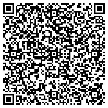 QR-код с контактной информацией организации ГИДРОТЕХНИК