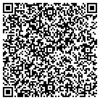 QR-код с контактной информацией организации ЗАПБАЛТРЫБВОД
