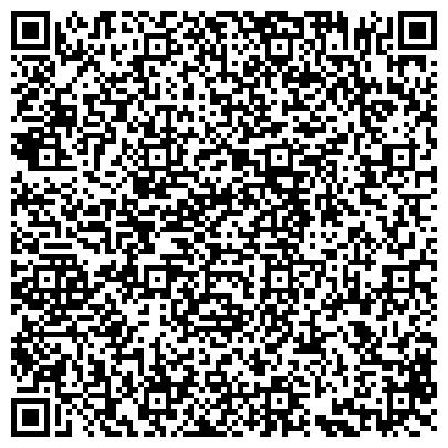 QR-код с контактной информацией организации КОМИТЕТ ПО ВОДНОМУ ХОЗЯЙСТВУ КАЛИНИНГРАДСКОЙ ОБЛАСТИ