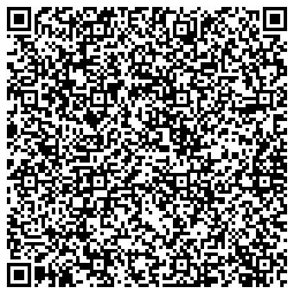 QR-код с контактной информацией организации Отдел охраны окружающей среды и водных объектов администрации городского округа  «Калининград»