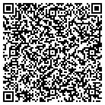 QR-код с контактной информацией организации САЛОН СВЯЗИ
