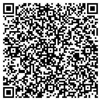 QR-код с контактной информацией организации АГУТИ