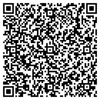 QR-код с контактной информацией организации ТЕХНО ПРИНТ