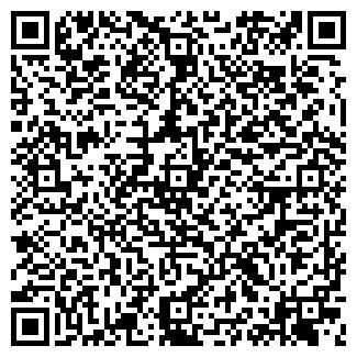 QR-код с контактной информацией организации БАЛМАРКО