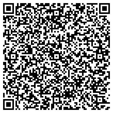 QR-код с контактной информацией организации БАЛТИЙСКИЕ ОФИСНЫЕ ТЕХНОЛОГИИ