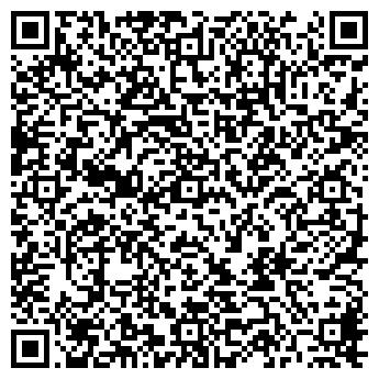 QR-код с контактной информацией организации ЕТАЙП КОМПАНИЯ