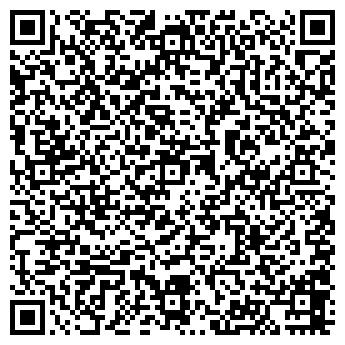 QR-код с контактной информацией организации КЛИППЕРТ С. В.