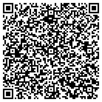 QR-код с контактной информацией организации МАЛЕКС ГРУПП