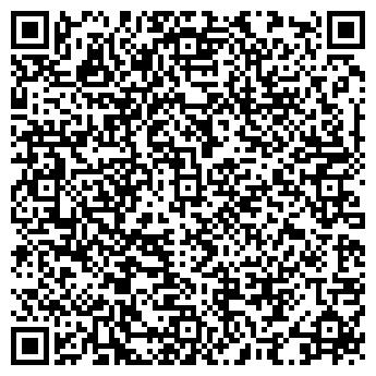 QR-код с контактной информацией организации МЕДВЕДЬ ТД