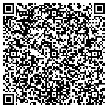 QR-код с контактной информацией организации НЕОКРАФТ