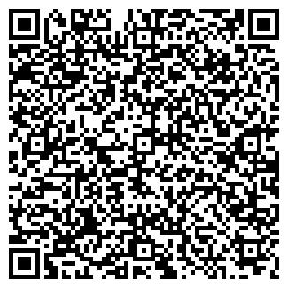 QR-код с контактной информацией организации ОЛТА