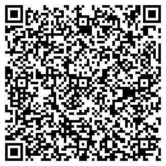 QR-код с контактной информацией организации ПИК. РУ